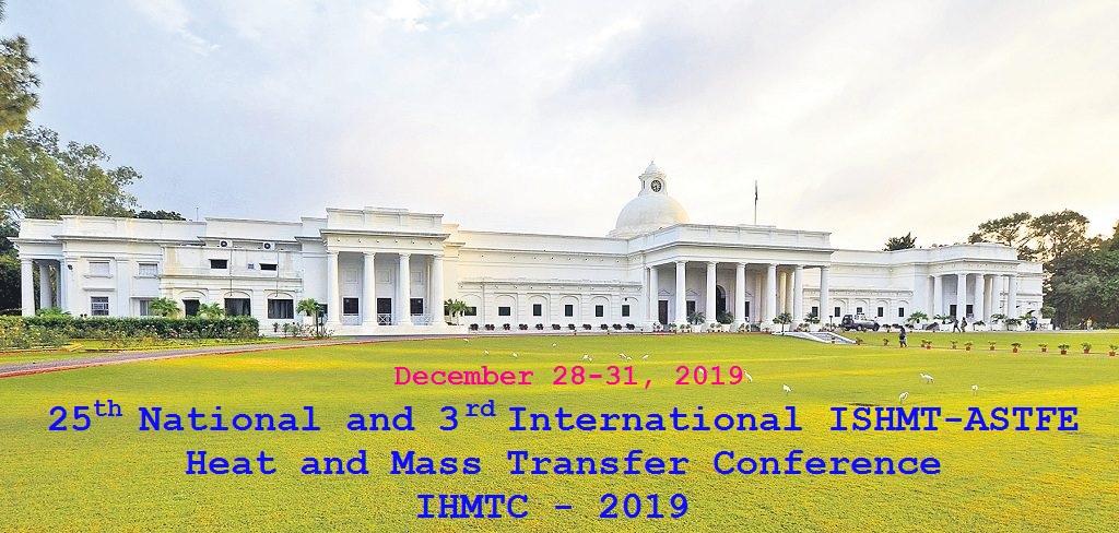 IHMTC 2019| IIT Roorkee
