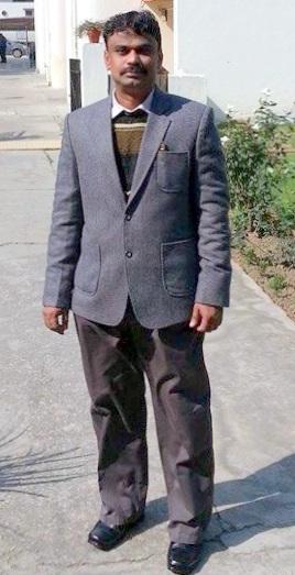 Balasubramanian Raman